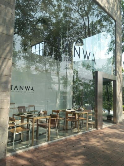TANWA the Food Project