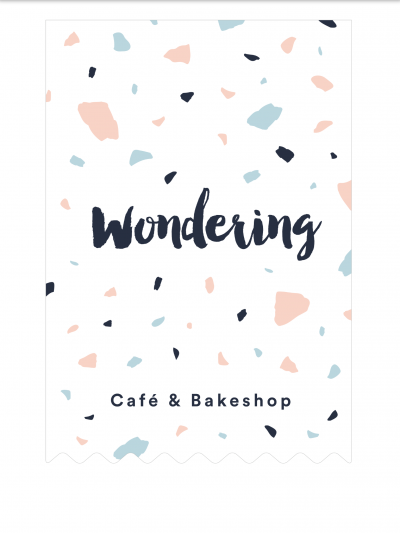 Wondering cafe' & bakeshop